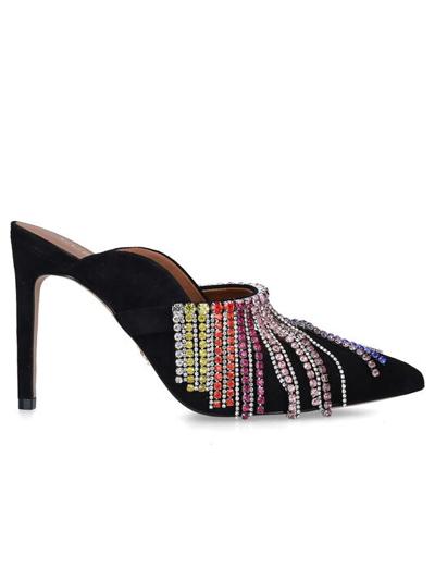 colourfull heels kurt geiger