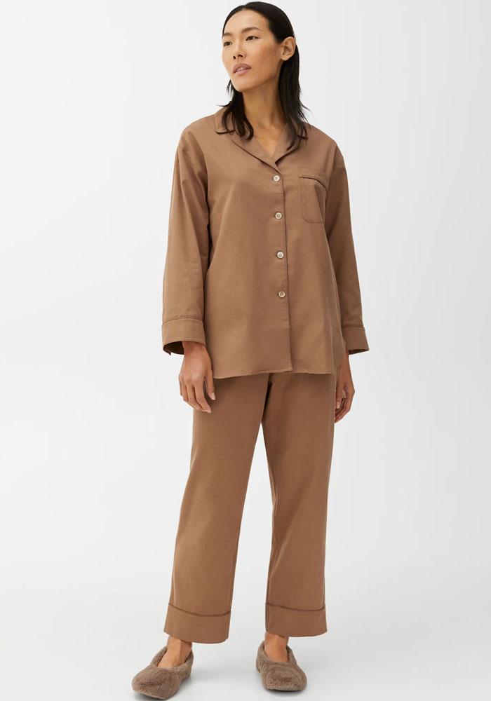 arket pyjama