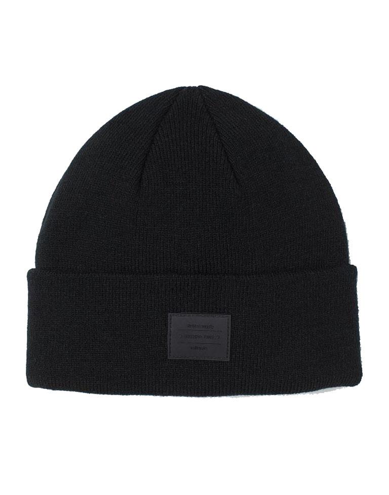 black h&m beanie hat women