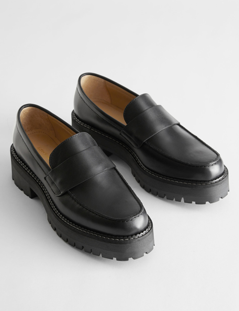 prada loafers dupe 2021