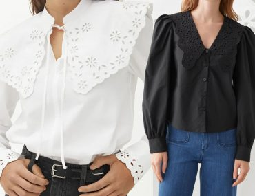 collared shirts for women 2021