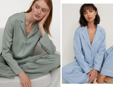 pyjama sets for women 2021