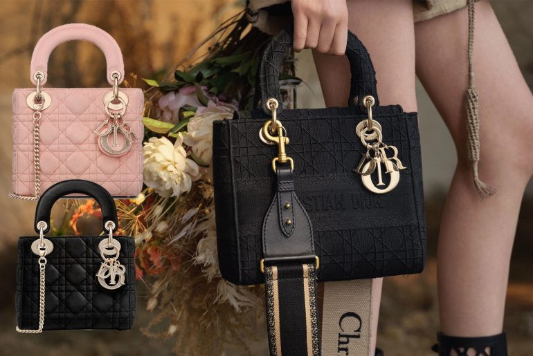 lady dior bag dupes