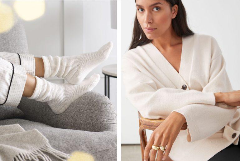 the white company cashmere
