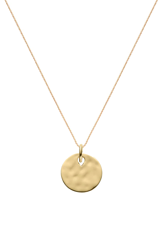 monica vinader necklace
