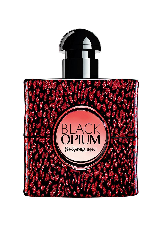 YSL Black Opium Eau de Parfum - Baby Cat Collector 50ml
