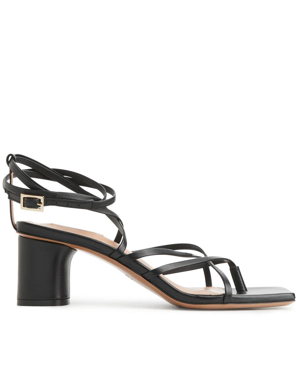 strappy sandals arket