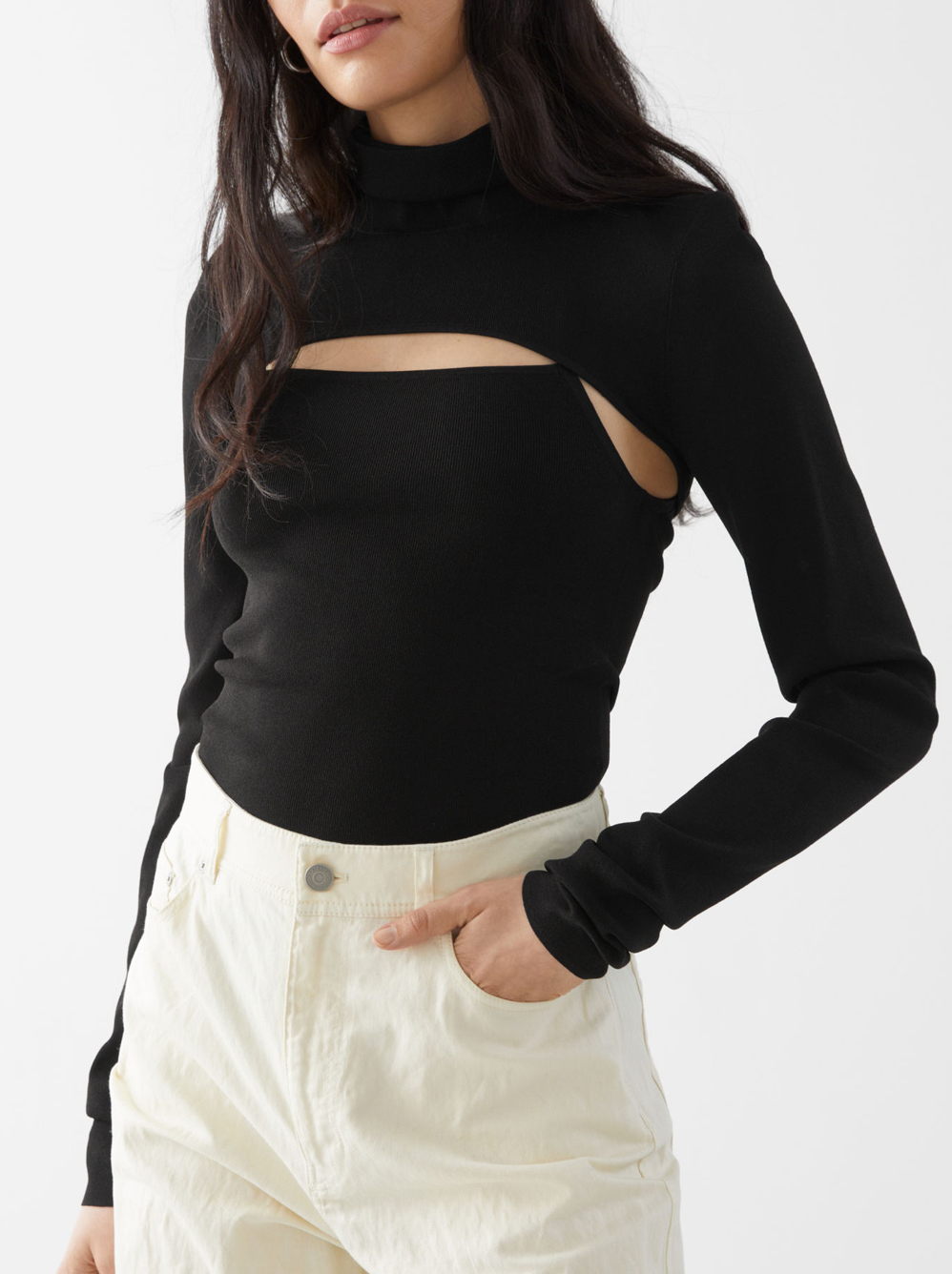 othersotries cut out top