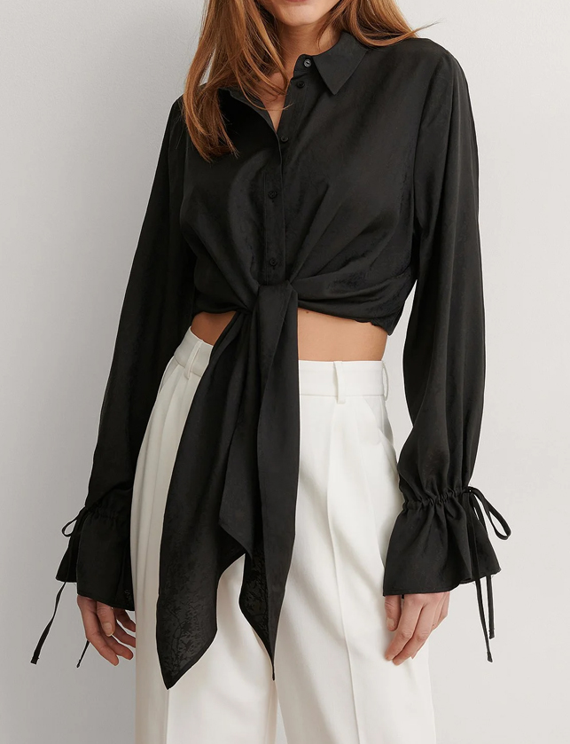black knot shirt