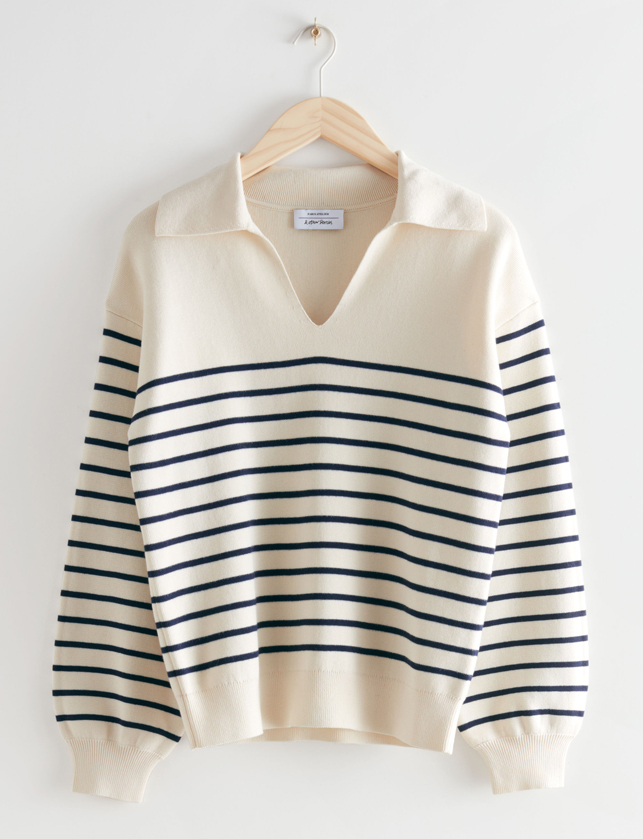 striped jumper otherstories
