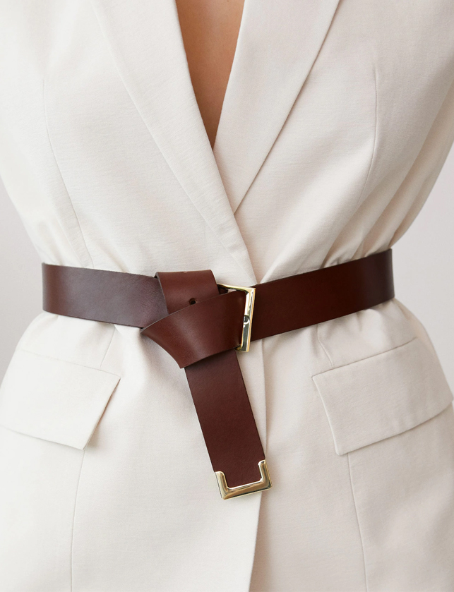 brown belt mango