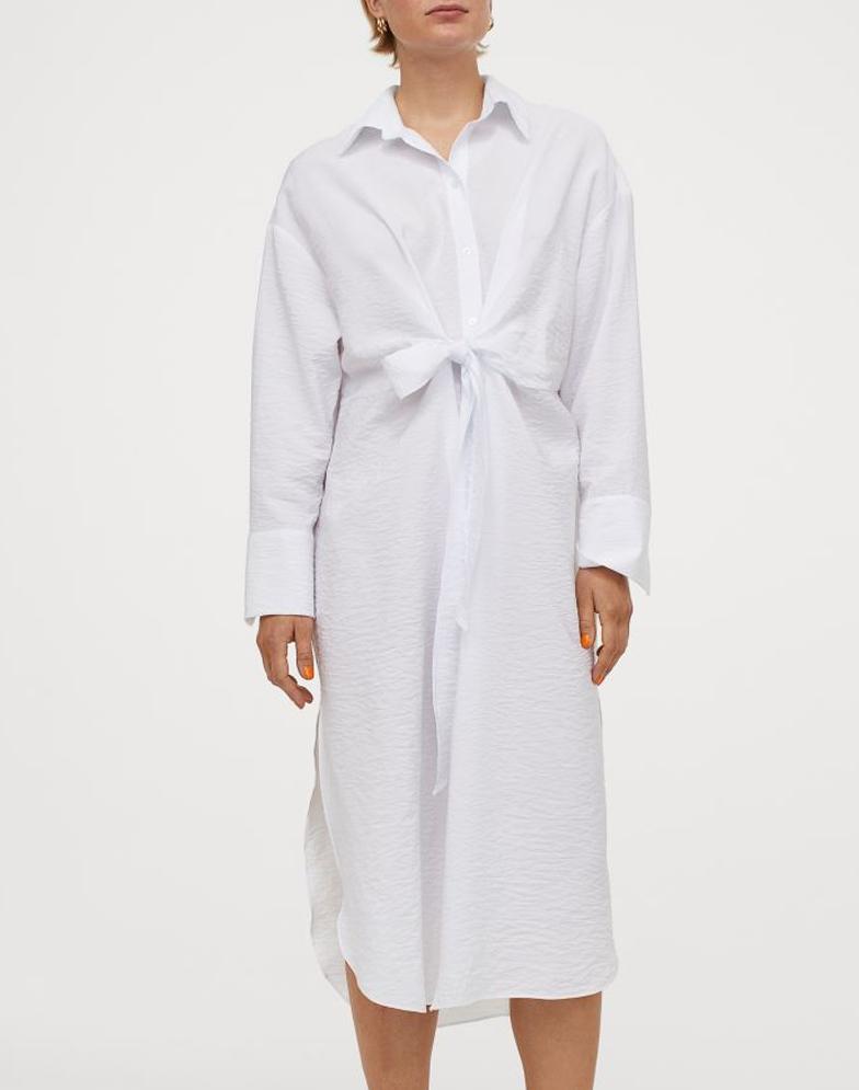spring midi dress 2021