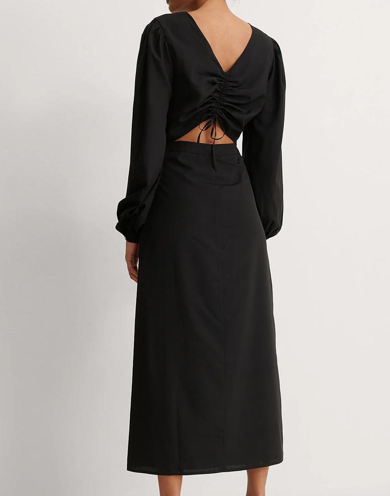 midi spring dress 2021