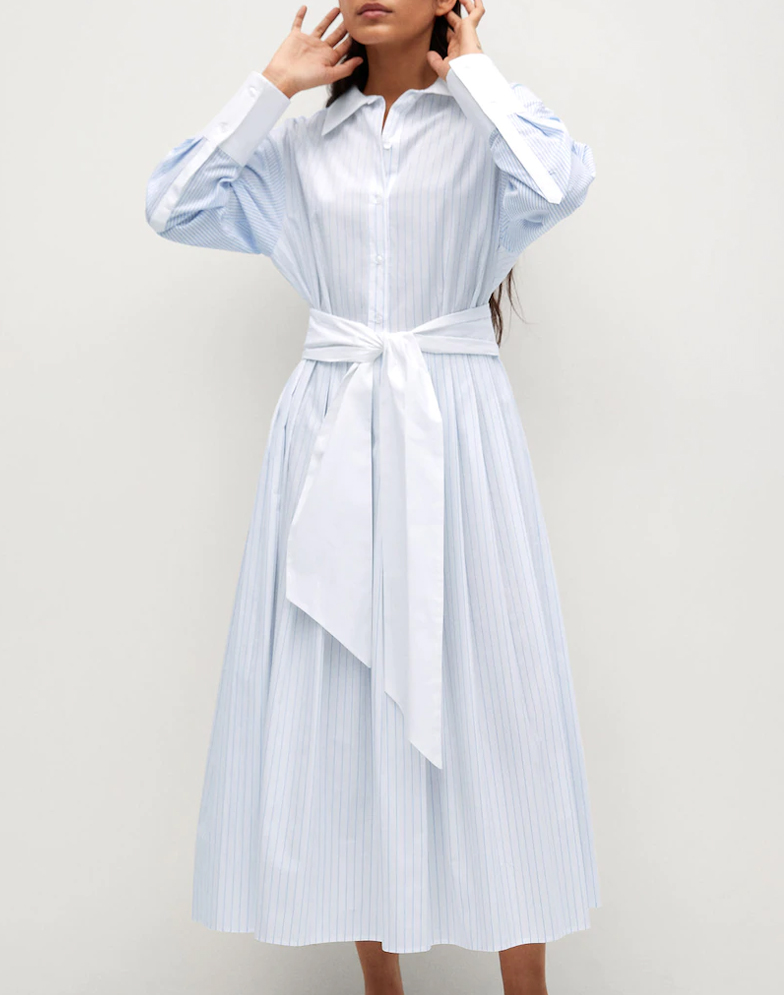 spring midi dresses 2021