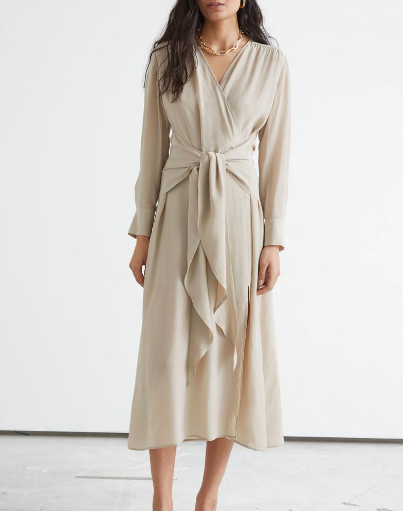 dresses for spring 2021