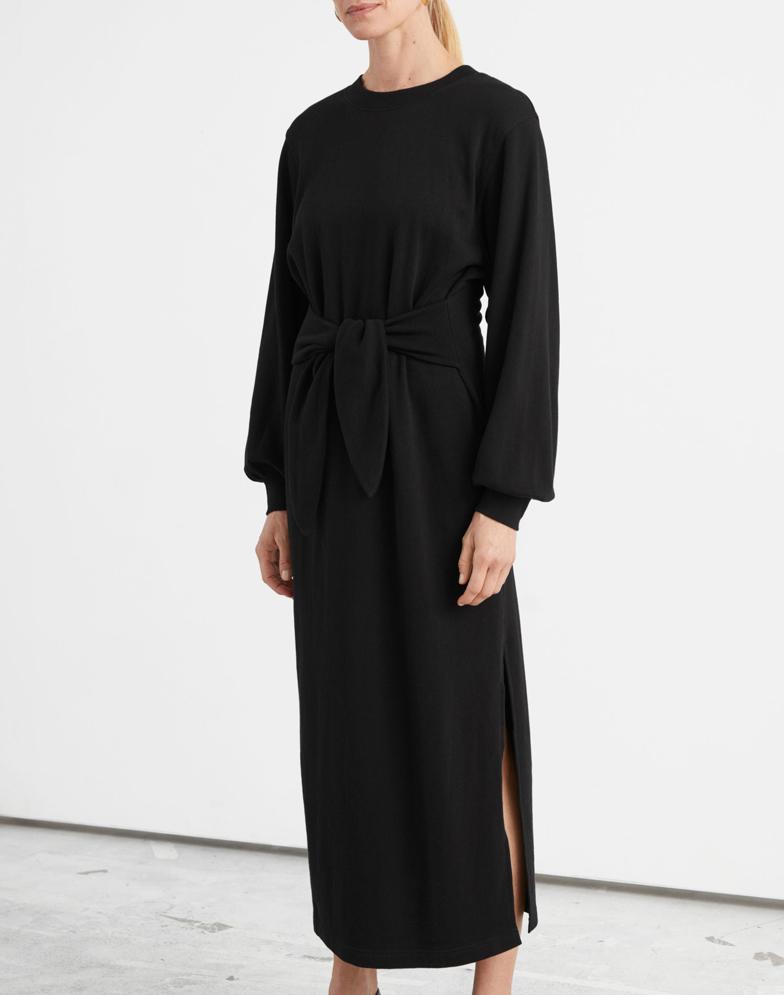 midi dresses for spring 2021