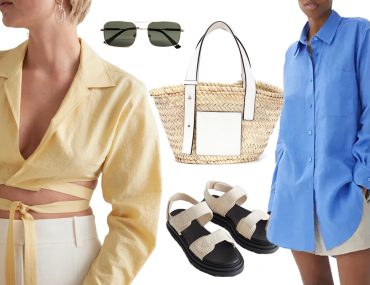 top summer accessories