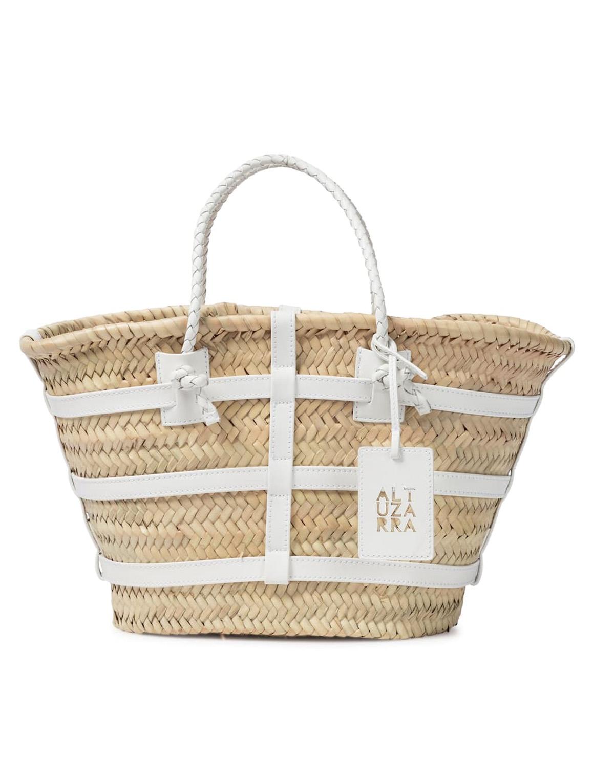 altuzzara straw bag
