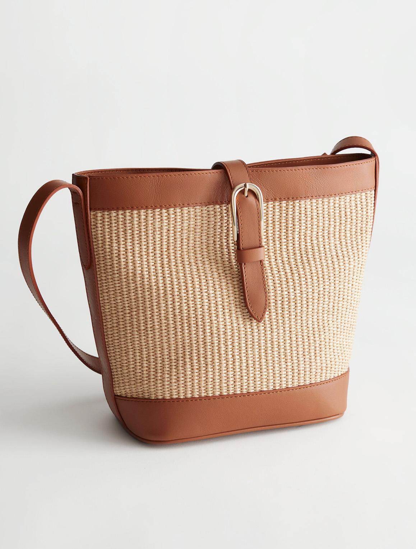 straw bag summer 2021