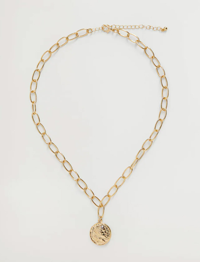 necklace with pentad sale