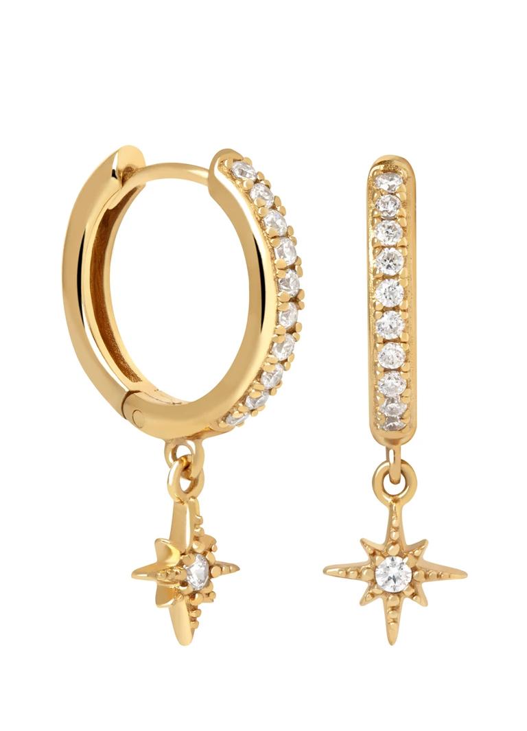 astrid & miyu earrings