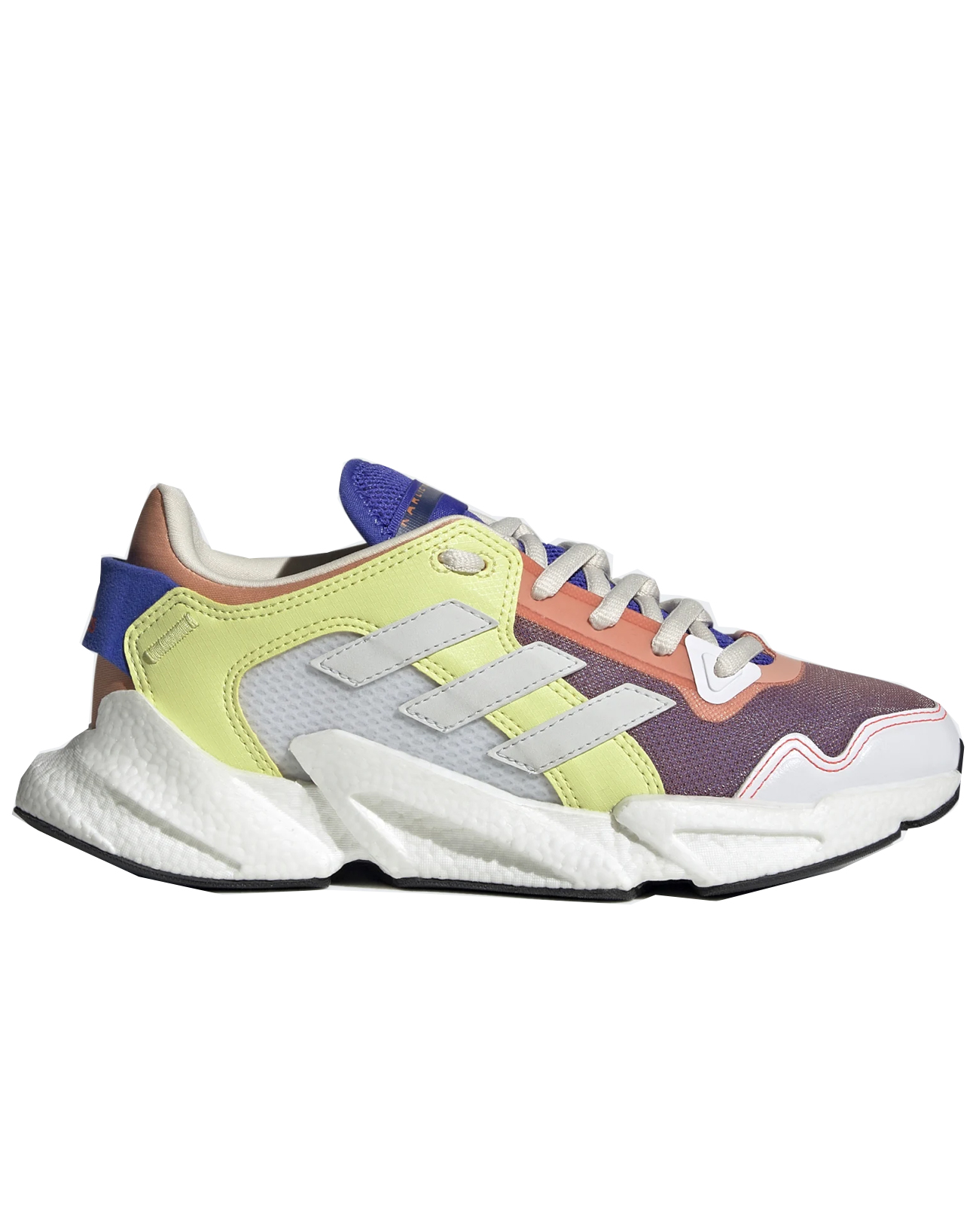 colour block sneakers 2021