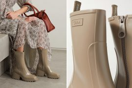 Chloé Betty Boots Dupes