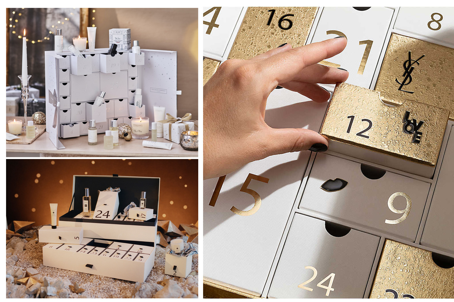 Best Beauty Advent Calendars for a Luxurious Christmas Countdown 2021